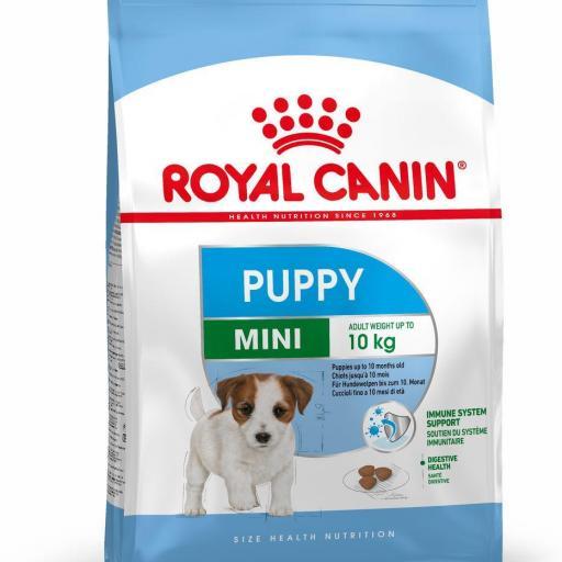 Royal Canin Mini Puppy (Junior) [0]