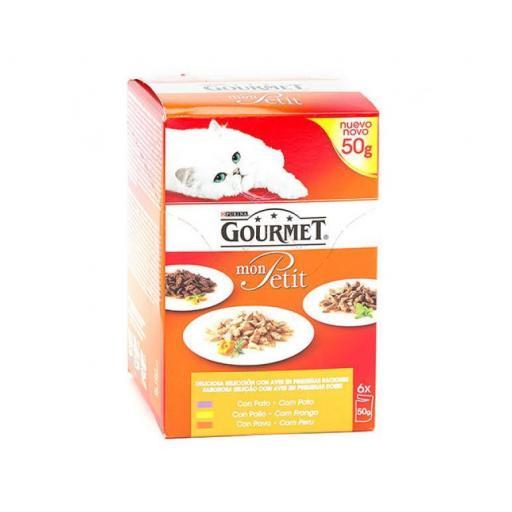 Gourmet Mon Petit Aves