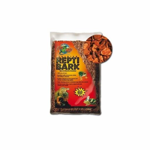 Lecho Repti Bark Zoo Med, Nayeco
