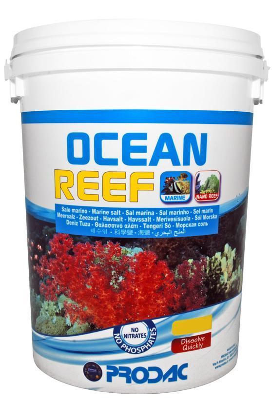 Ocean Reef 900L (sal a granel)