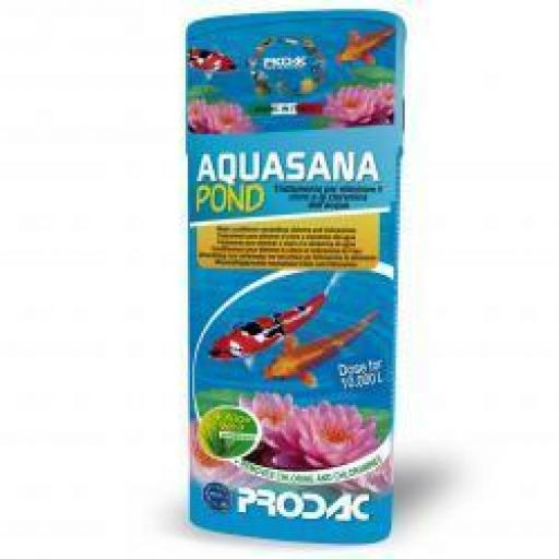 Aquasana Pond 500ml