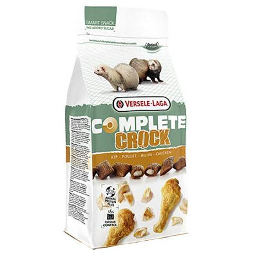 Snack Crock Chicken Complete 50g Versele Laga para roedores