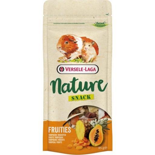 Snack Nature Fruities 85g Versele Laga