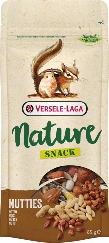 Snack Nature Nutties 85g Versele Laga