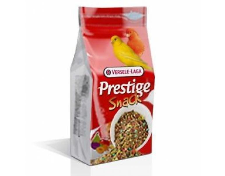 Snack Prestige Canario 125g Versele Laga