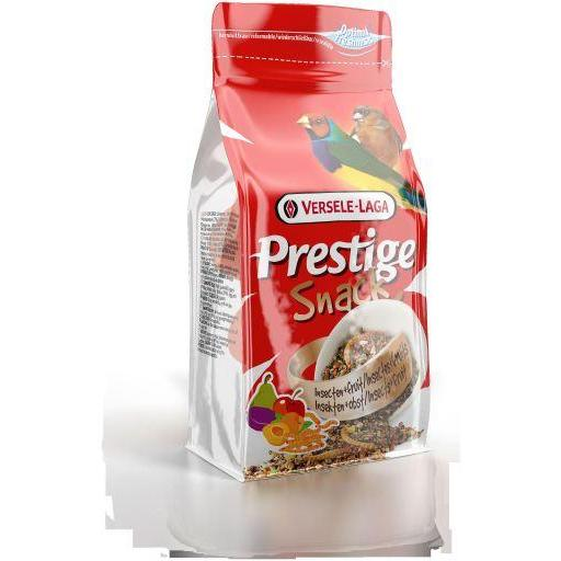 Snack Prestige Exoticos 125g Versele Laga