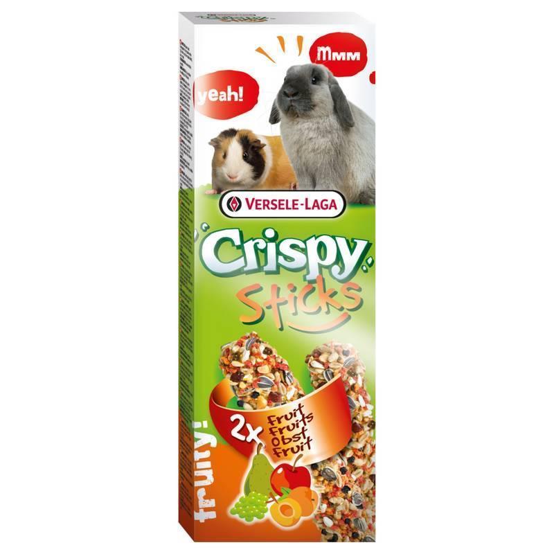 Stick Con/Chinc Frutas  110g Versele Laga para conejo y chinchilla