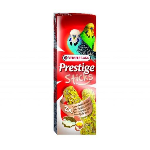 Stick Perico Huevo/Concha de Ostra 60g Versele Laga