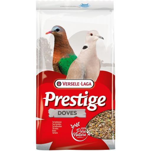 Tortolas Prestige 4kg Versele Laga