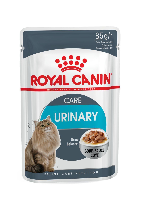 Royal Canin Urinary Care 85gr