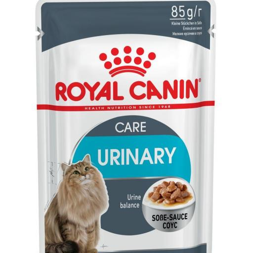 Royal Canin Urinary Care 85gr