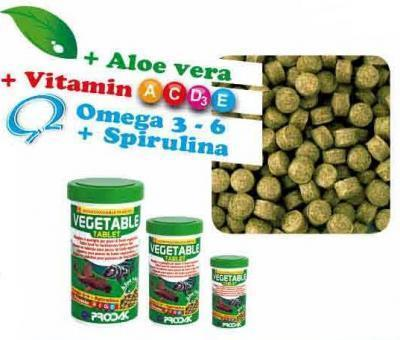 Vegetables Tablet Prodac