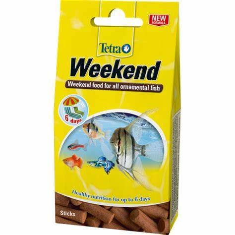 Weekend 18g 20 Sticks