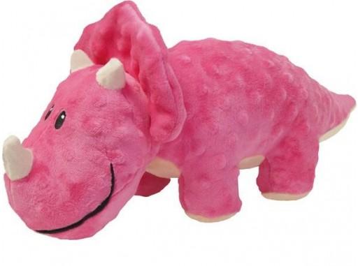 Peluche para Perro Rinoceronte Yamata