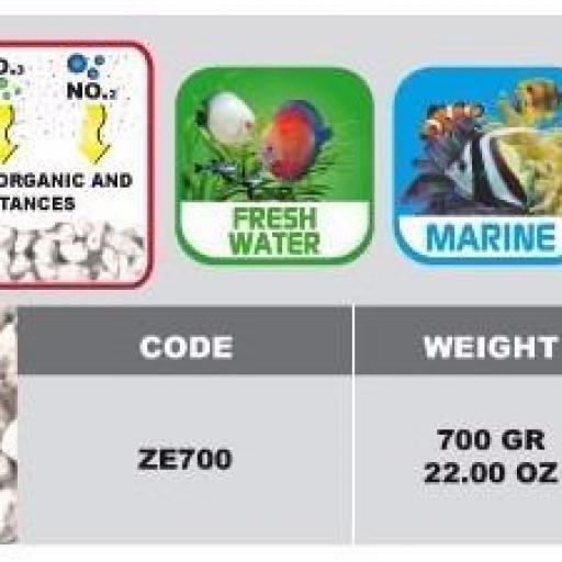 Zeolite 700gr [1]