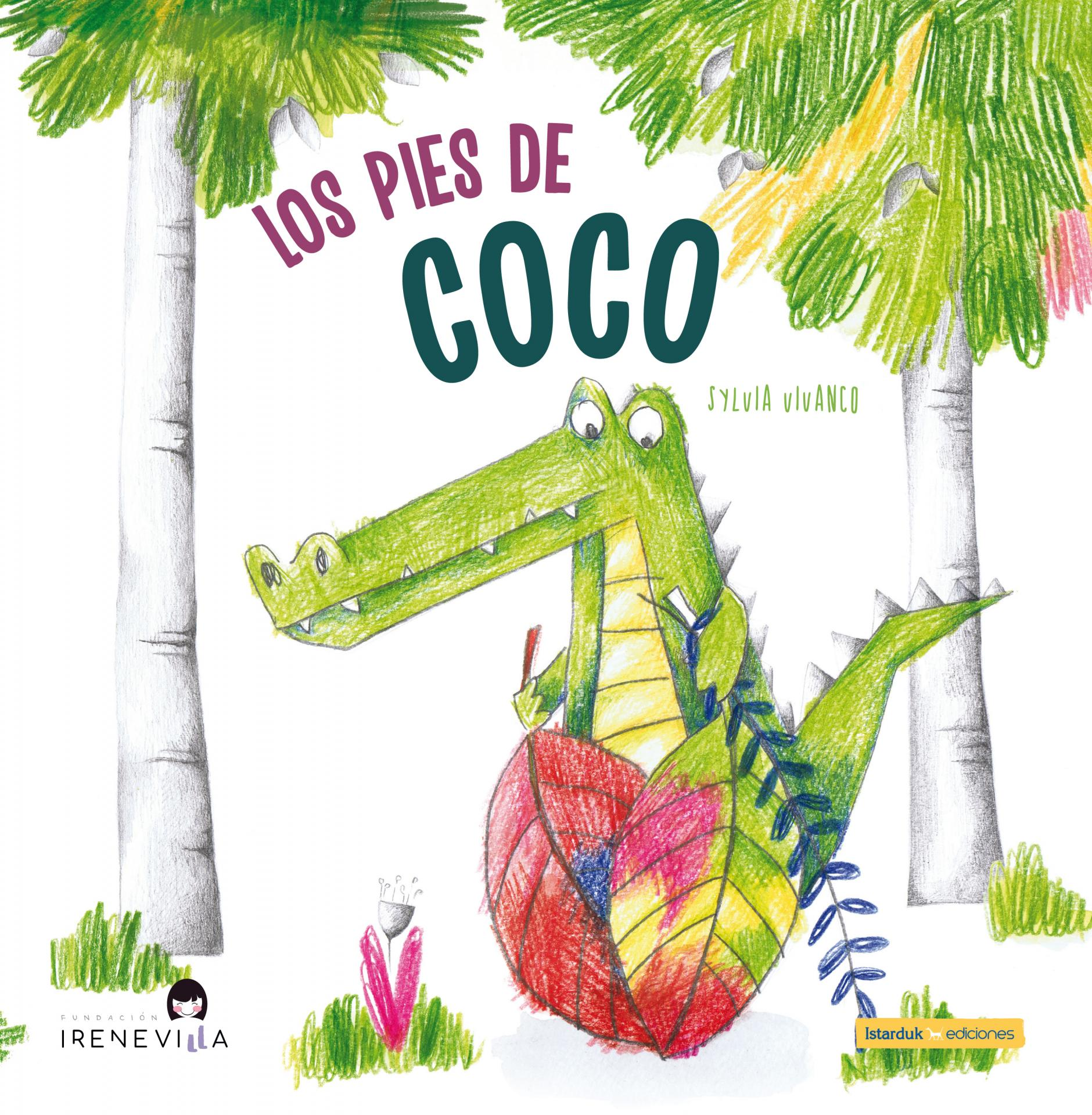 Los pies de Coco