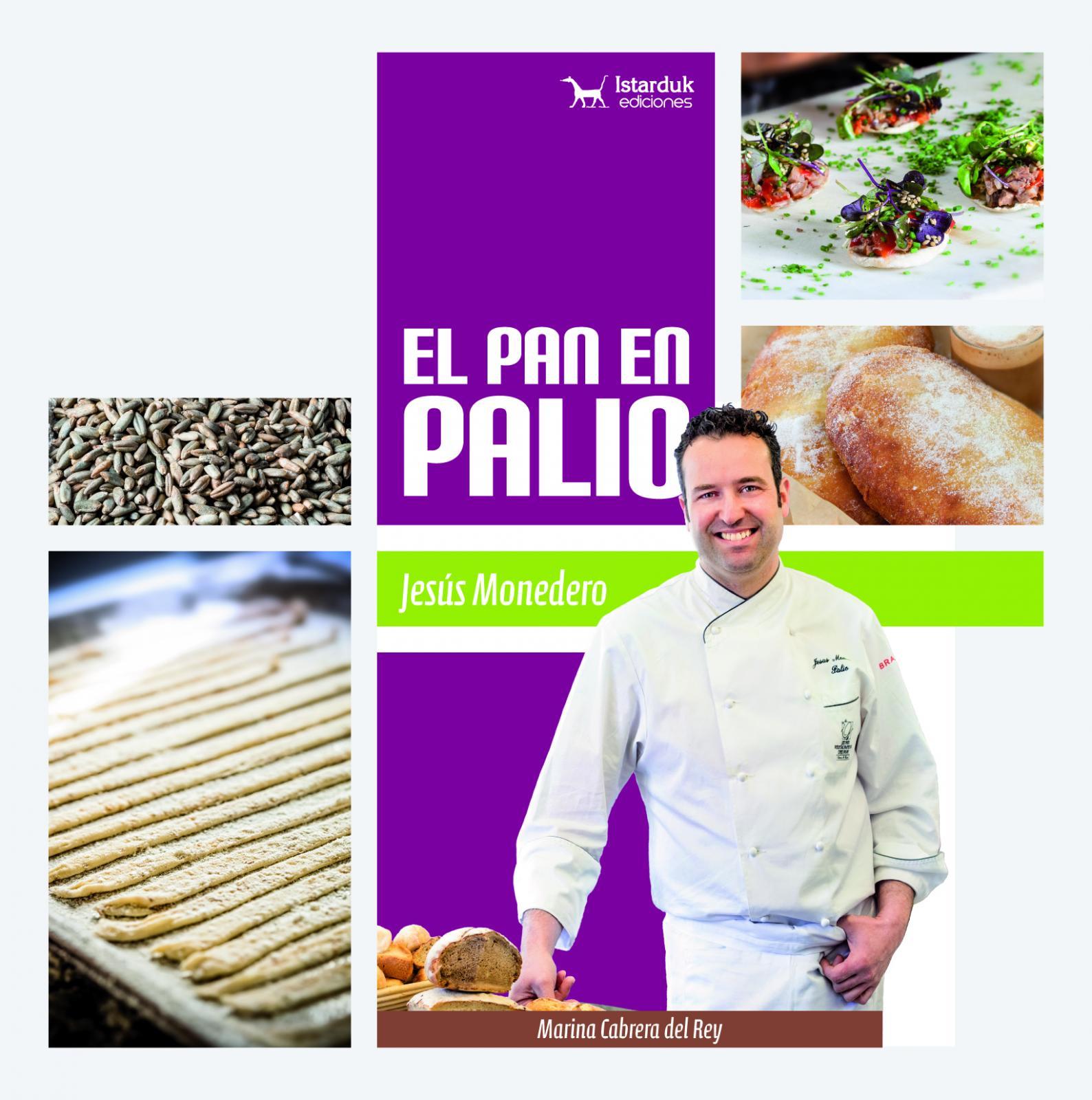 El pan en Palio