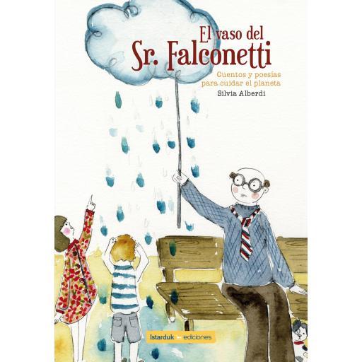 El vaso del Sr. Falconetti