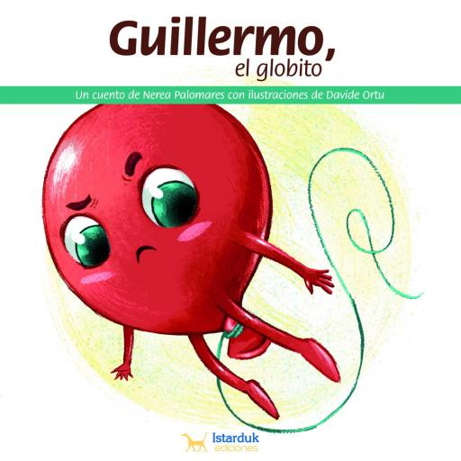 Guillermo, el globito [0]