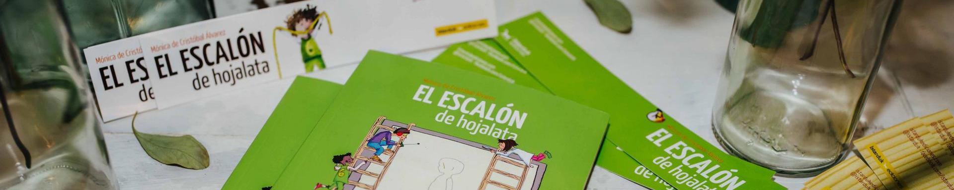 """""""El Escalón de Hojalata"""", un cuento sobre el valor de la diferencia"""