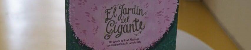 Presentado 'El jardín del gigante', sexto libro de Istarduk