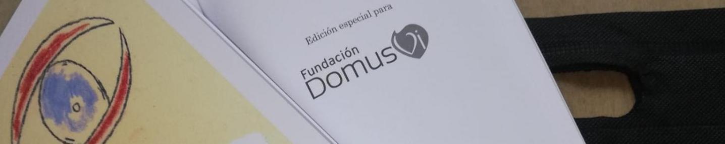 Istarduk Ediciones asiste a la gala de los Premios Fundación DomusVi