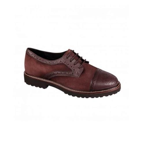 Zapato Sienna Cafe Dr.Scholl