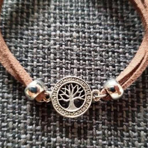 Pulsera árbol de la vida [1]
