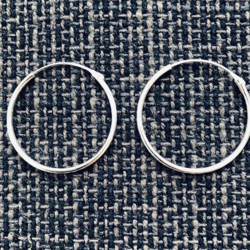 Aros de plata de 35 mm [2]