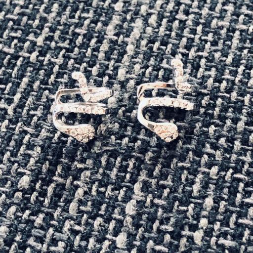 Earcuff  serpiente de  plata con circonitas  (venta por unidad)
