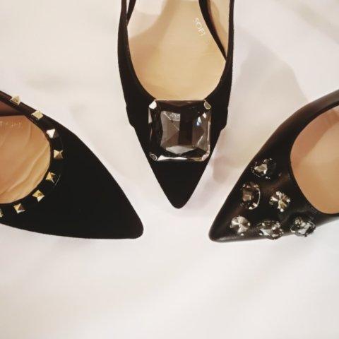 zapatos joya mujer