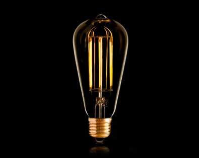 Edison 2.0 Clear