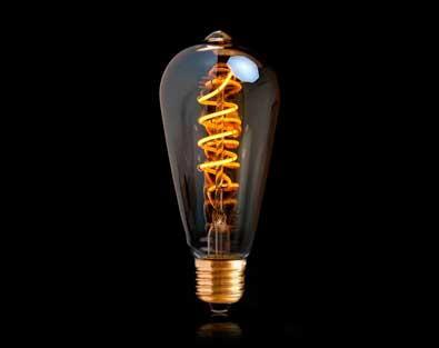 Edison S Golden