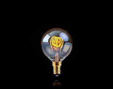 Globe 60 S Golden
