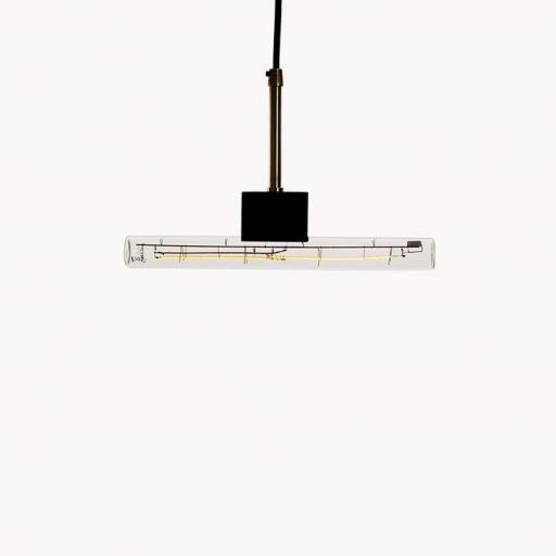 HONE Lamp with Line 30 S Light Bulb [2]