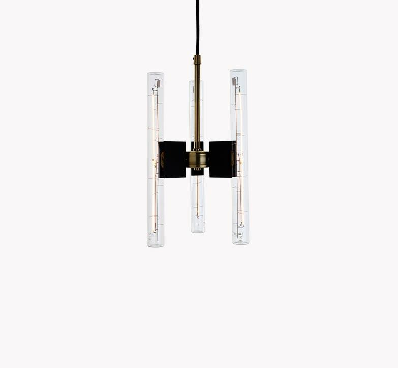 HTHREE Lamp without Light Bulbs