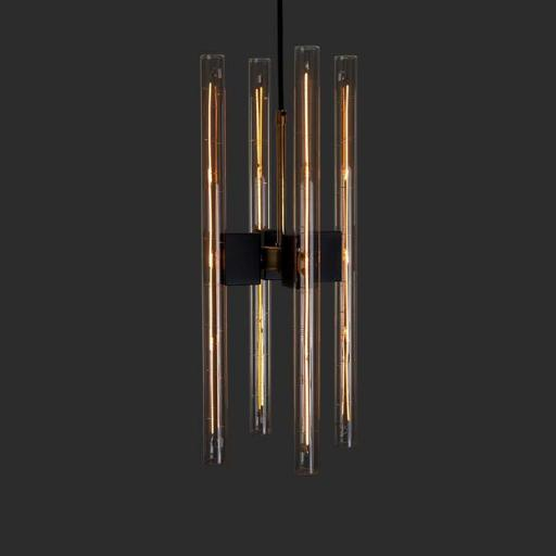 HFOUR Lamp with 4 units of Line 50 S Light Bulbs [1]