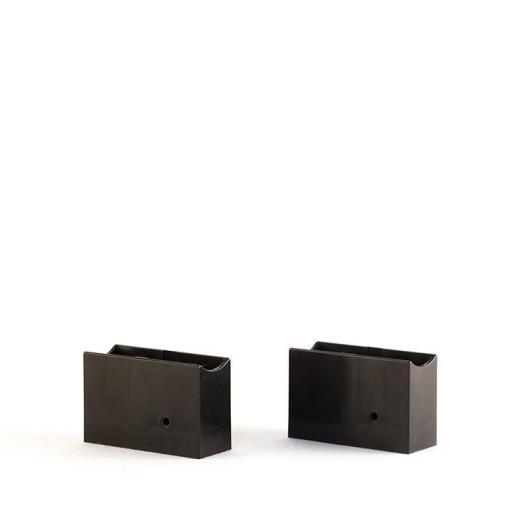 S14S Thermoplastic Lampholders (Set)