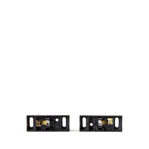 S14S Thermoplastic Lampholders (Set) [2]
