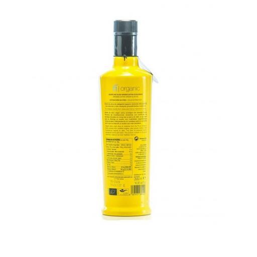 Aceite de Oliva Virgen Extra Ñ Organic [1]