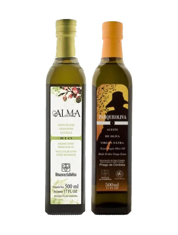 AOVE Duo Parqueoliva-Almaoliva