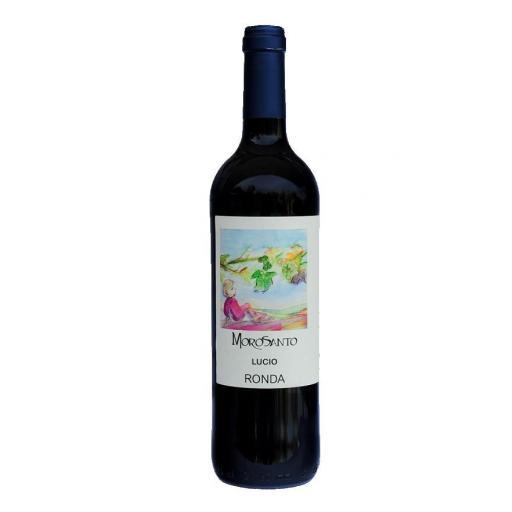 Vino Morosanto Lucio