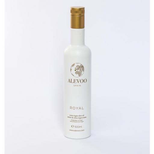 Aove Alevoo Premium Royal