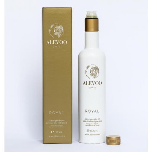 Aove Alevoo Premium Royal [1]