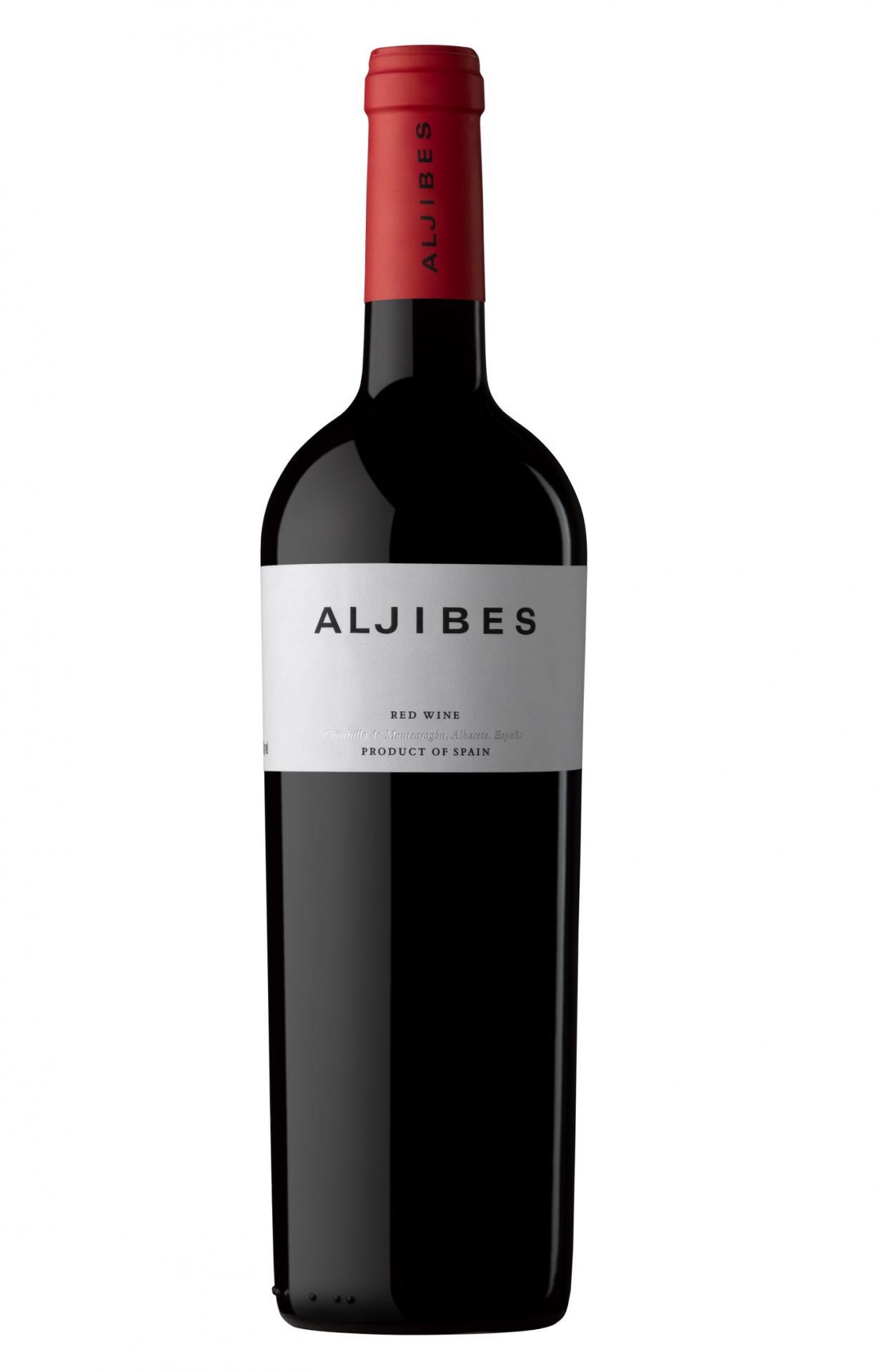 Vino Aljibes