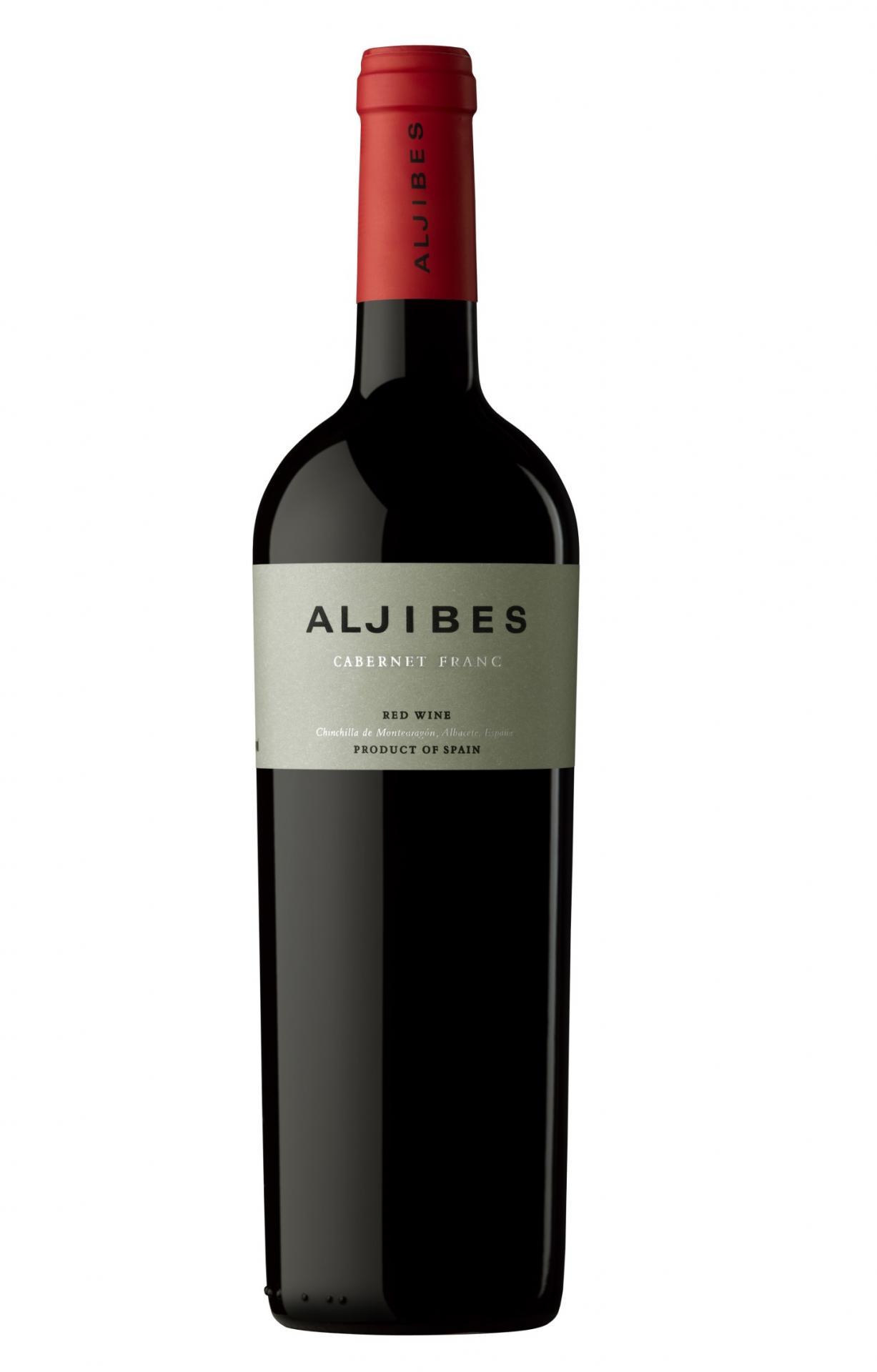 Aljibes Cabernet Franc 2014
