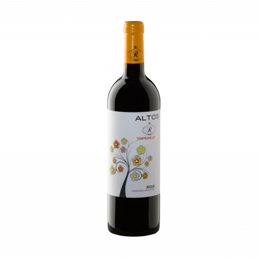 Vino Altos R Tempranillo