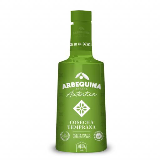 Aove Arbequina Cosecha Temprana + Ecologico [1]