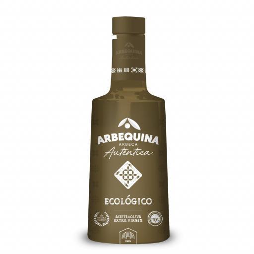 Aove Arbequina Premium + Ecologico [2]