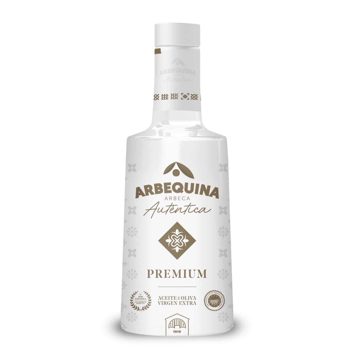 Aove Arbequina Premium